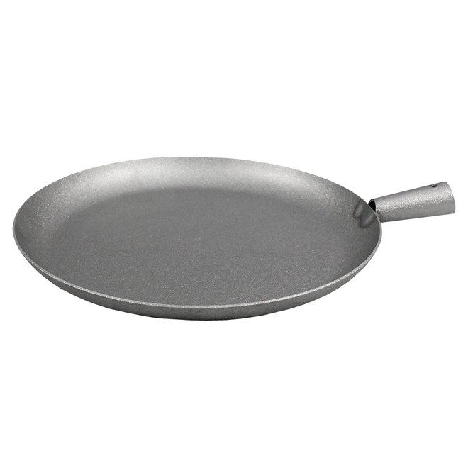 Koekenpan Voor Kampvuur - Zonder Handvat