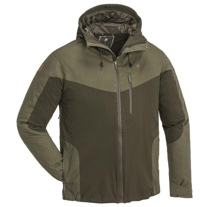 Finnveden Hybrid Extreme Jacket - Dark Olive / Hunting Olive (5300)