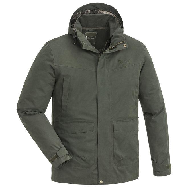 Eastmain Jacket - Donker Groen