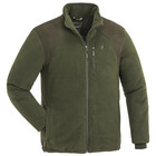 Pinewood Harrie Fleece Jas - Groen