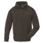 Pinewood Hurricane Sweater - Bown Melange