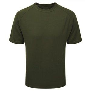 Keela ADS 100 Plain T-Shirt - Khaki