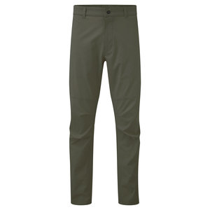 Keela Machu Trousers - Insect Shield - Long - Olive Green