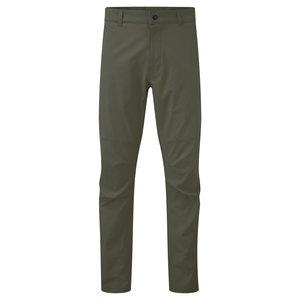 Keela Machu Trousers - Insect Shield - Regular - Olive Green