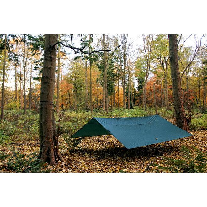 Tarp 4x4 - Forest Green