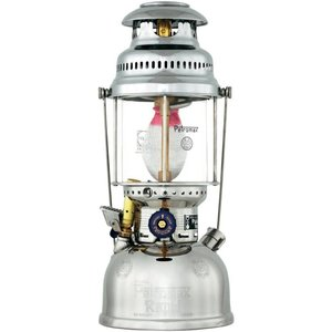 Petromax HK 500 Hogedruk lamp – Chrome