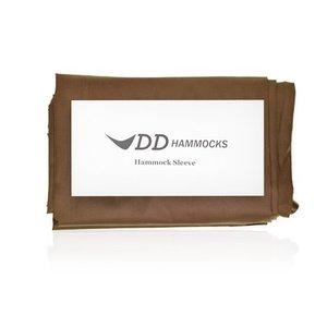 DD Hammocks Hammock Sleeve – Coyote Brown