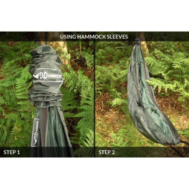 Hammock Sleeve – Coyote Brown