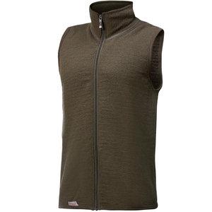 Woolpower Merino Mid Layer Vest - Full Zipper