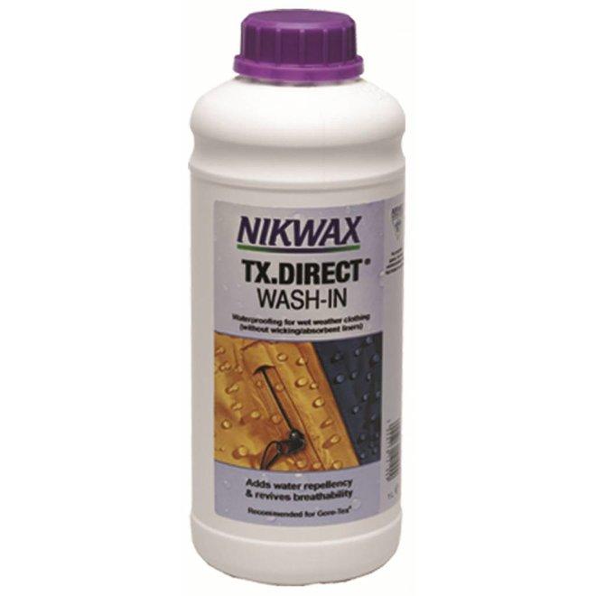 TX Direct Wash In - 1000ml