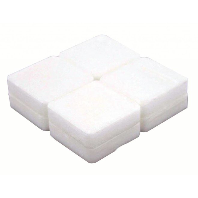 Solid Fuel Tablets - 8 stuks