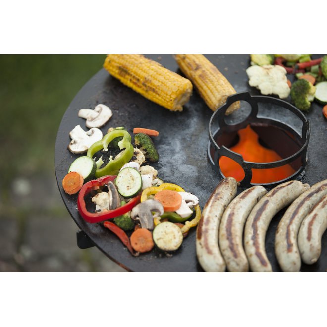 Pyron Grill plate