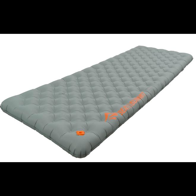 Ether Light XT Insulated Slaapmat  - Rectangular