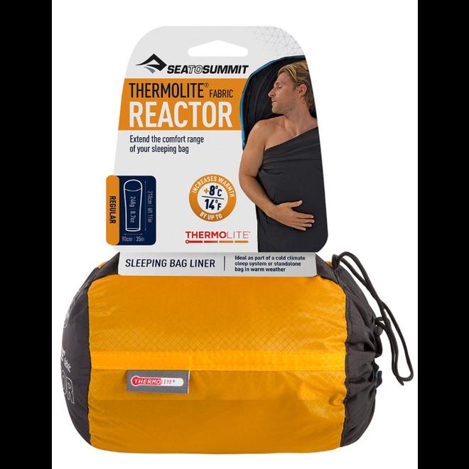 Thermolite Reactor Mummy Slaapzak Liner