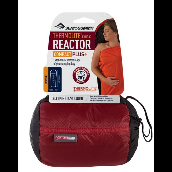 Thermolite Reactor Plus - Mummy Slaapzak Liner