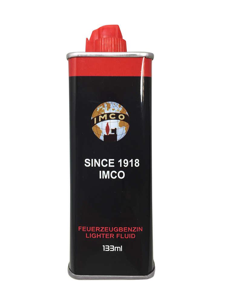 Aansteker benzine in handige metalen flacon met vulnippel. inhoud 133ml   geschikt voor zippo en ...