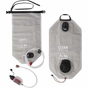 MSR Trail Base Water Filter 4L Kit