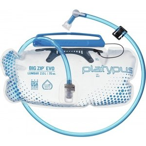 Platypus Big Zip EVO 2.0L Lumbar