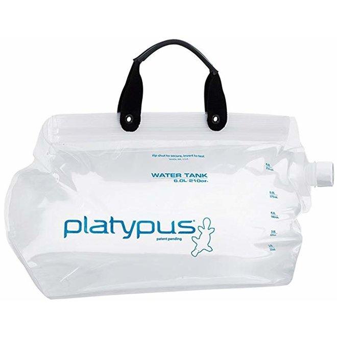 Platy Water Tank, 6.0L