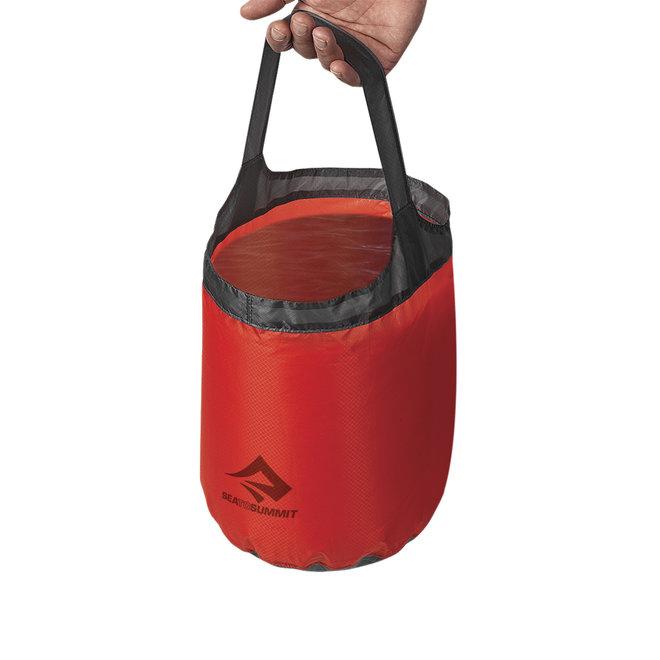Ultra-Sil™ - Opvouwbare Emmer - 10 liter