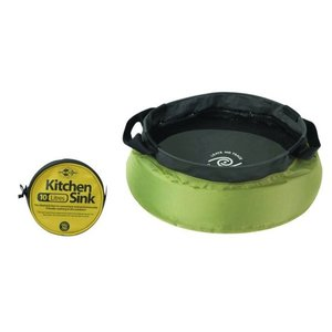 Sea to Summit Kitchen Sink - Afwasbak Opvouwbaar - 10 liter