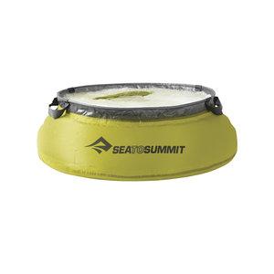Sea to Summit Ultra-Sil™ - Afwasbak Opvouwbaar - 10 liter