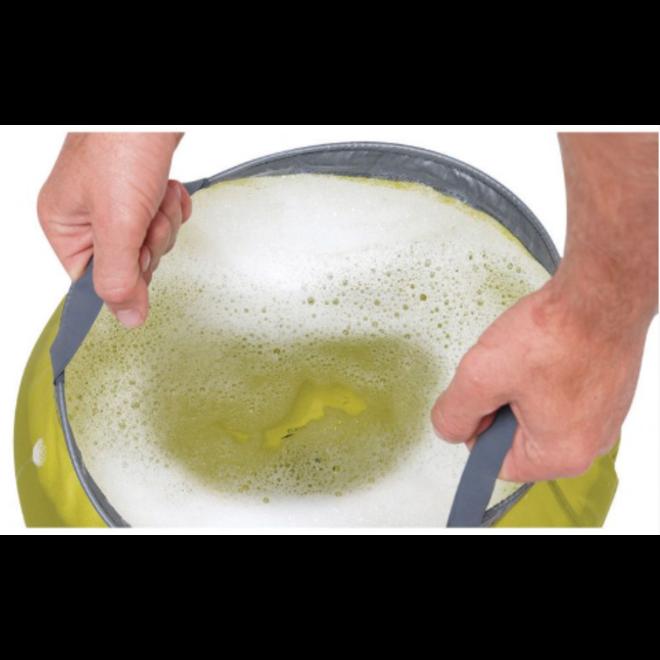 Ultra-Sil™ - Afwasbak Opvouwbaar - 10 liter