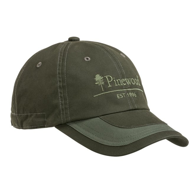 Extreme Cap - Moss Green (9195)