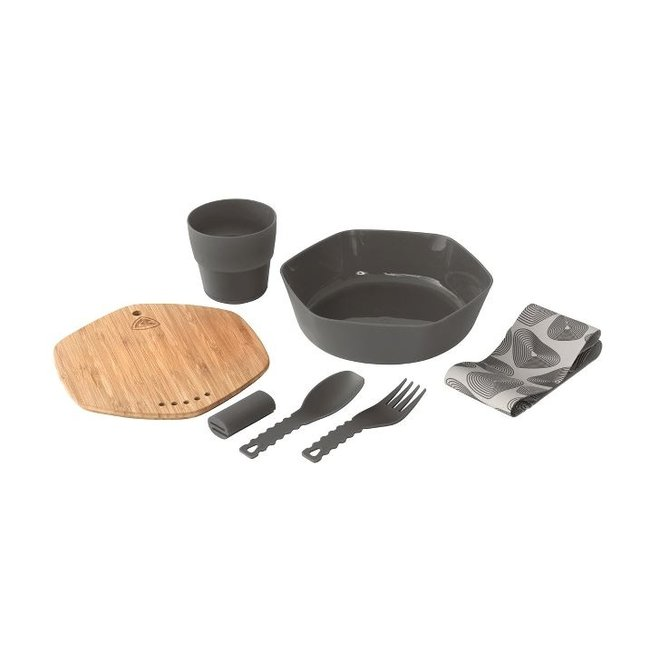 Leaf Meal Kit Anthracite