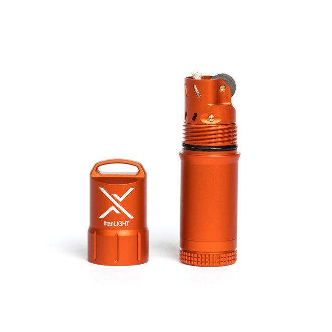 titanLIGHT Oranje