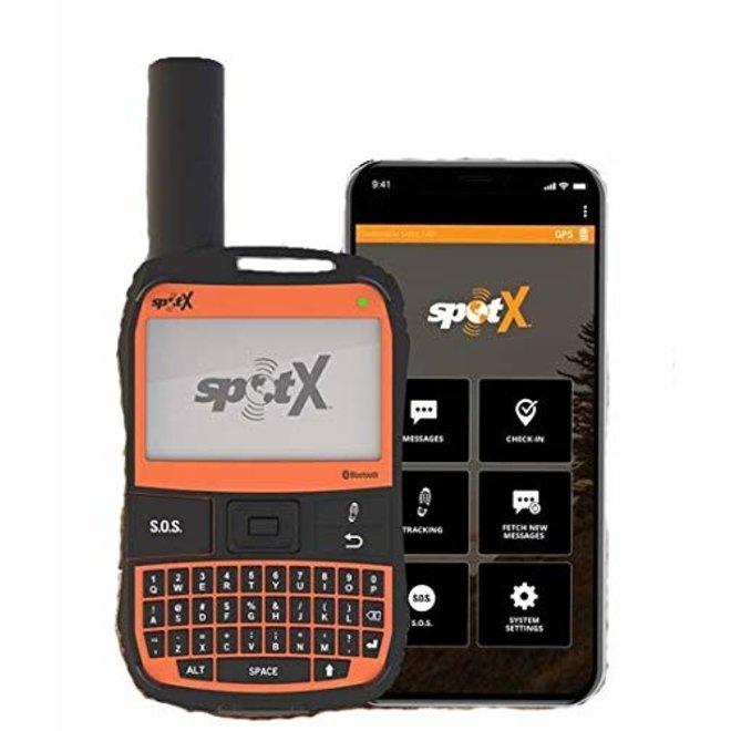 X - Bluetooth