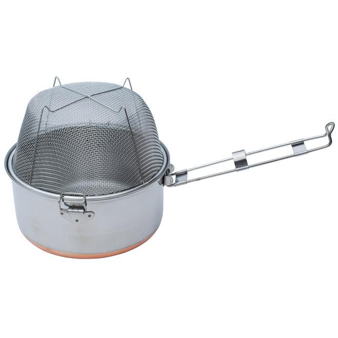 Popcornkjele - Popcorn pan