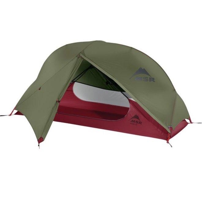 Hubba NX - Lichtgewicht Solo Tent - Groen