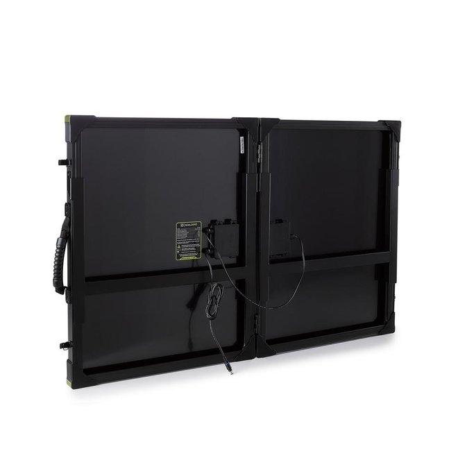 Boulder 100 Briefcase - Zonnepaneel