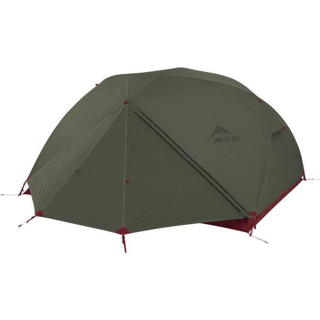 Elixir 3 Tent - Green V2