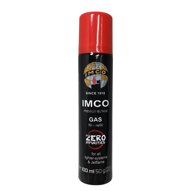 Gas voor aanstekers