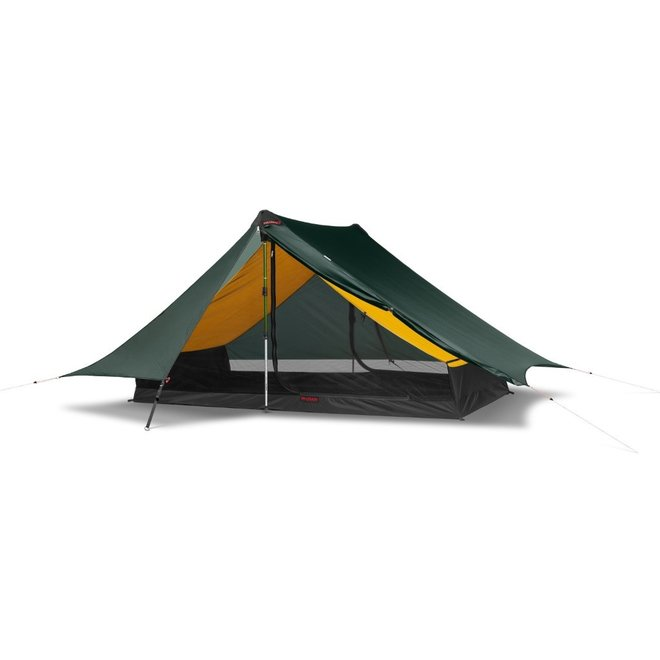 Anaris Tent - Green