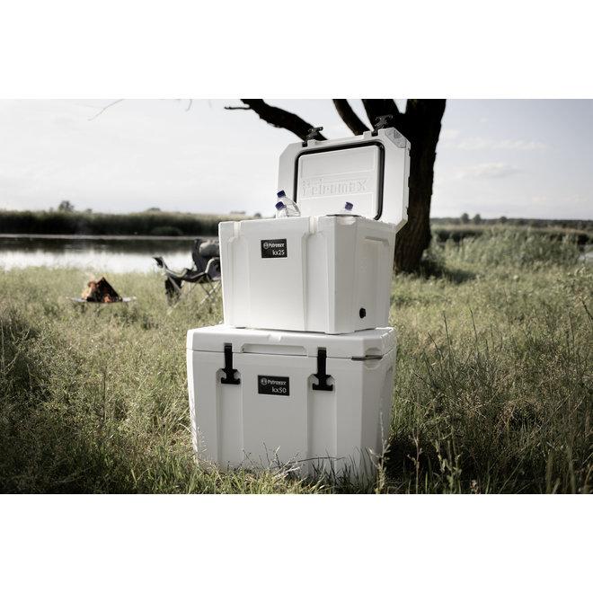 Koelbox inzet rooster KX50