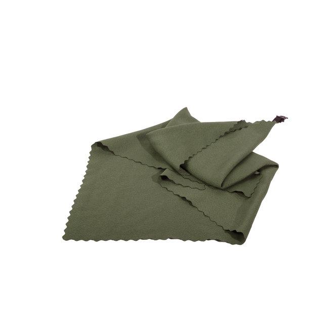 Mini Handdoek - Olive - Maat S