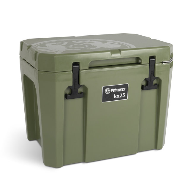 Koelbox Kx25-Olive Green- 25 liter