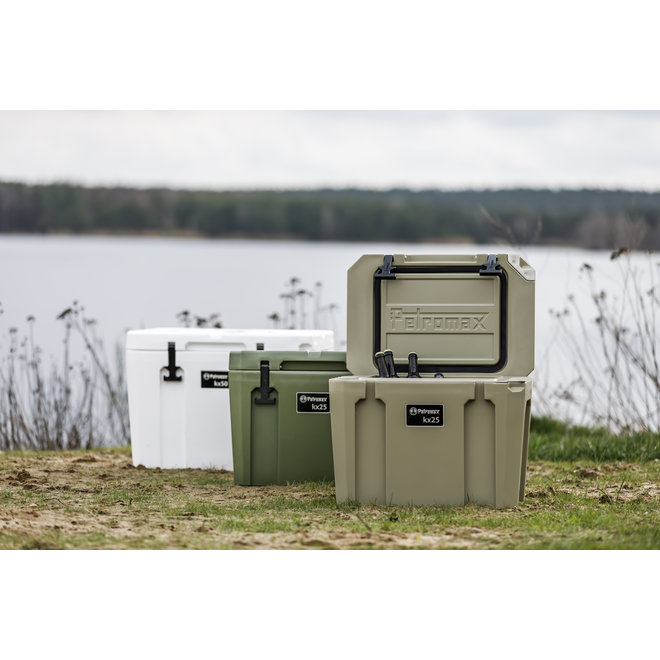 Koelbox Kx50- Olive Green - 50 liter
