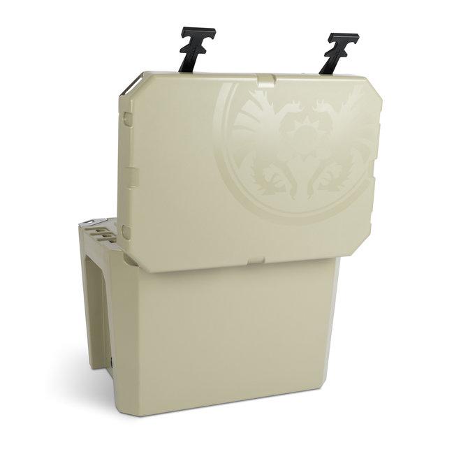 Koelbox Kx25 - Sand - 25 liter