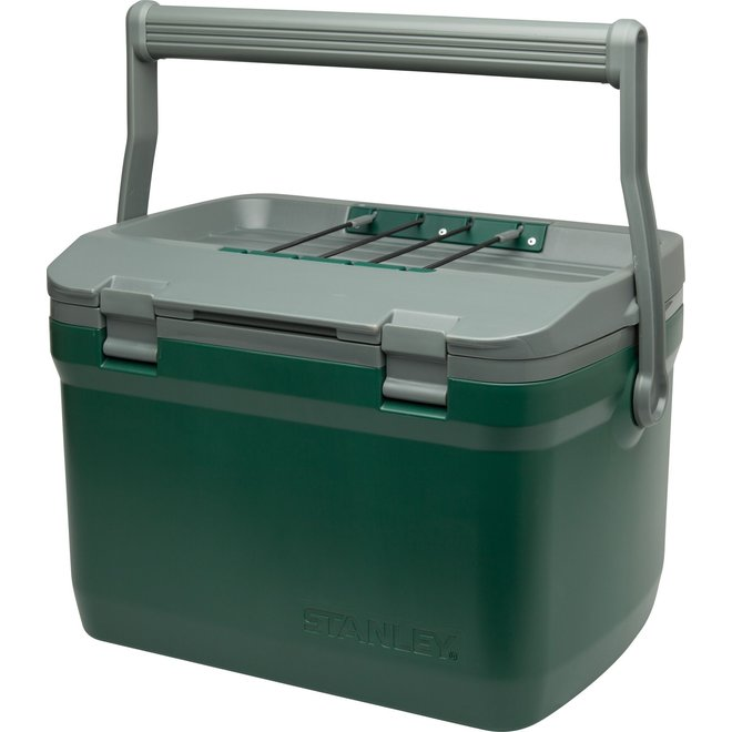 The Easy Carry Outdoor Cooler 15,1L