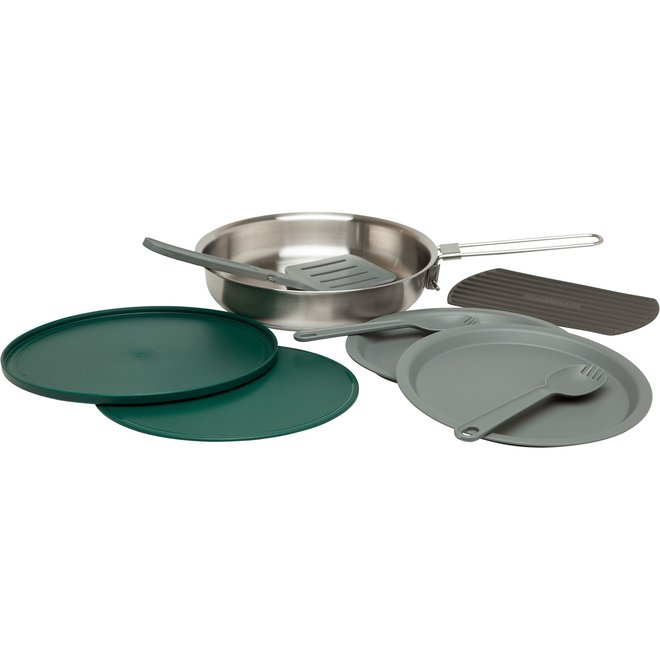 The All-In-One Fry Pan Set 1,0L