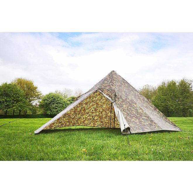 Pyramid Tent - Multicam