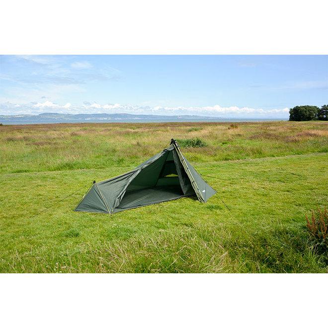 Superlight Tarp Tent