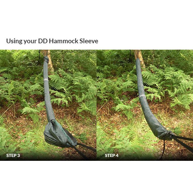 Hammock Sleeve – Olive Green