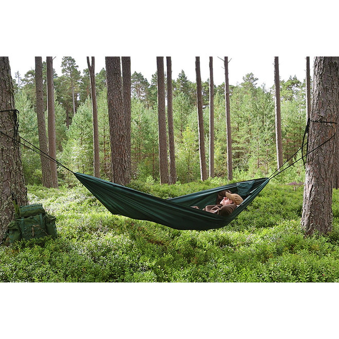 Camping hangmat