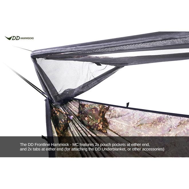 Frontline hangmat – Multicam