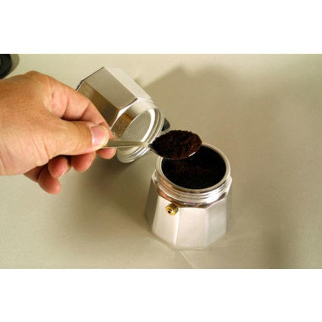 Espresso 6 - kops percolator